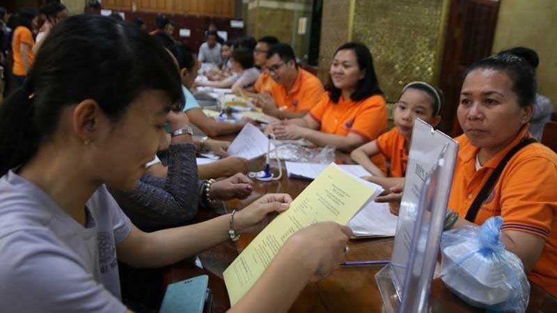 Hơn 2.600 người đăng ký hiến mô, tạng và hiến xác