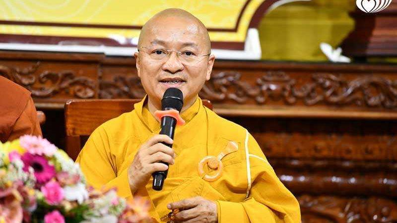 Chùa Giác Ngộ trang nghiêm tổ chức Đại lễ Phật đản