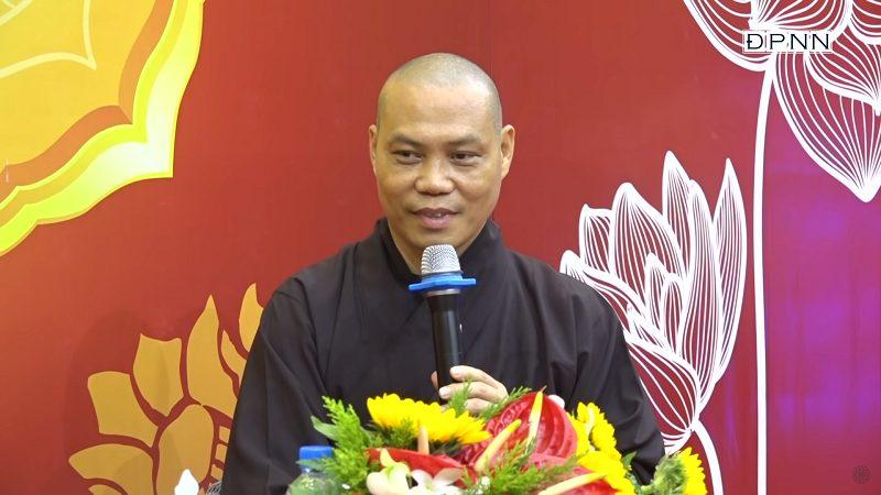 Phương Trời Thong Dong Kỳ 6 – TT. Thích Trí Chơn