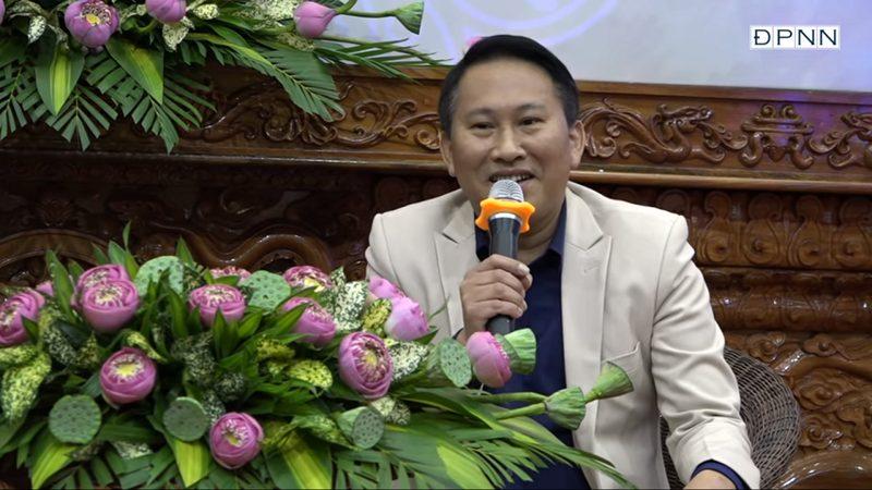 Gương Sáng Kỳ 10 – Luật sư Lê Thanh Sơn
